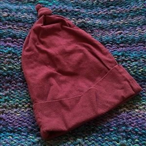 Other - Organic Cotton Hat